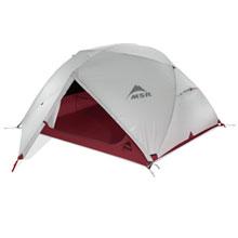 MSR  02766 超轻 三人 帐蓬 双层 三季 Elixir 3 Tent