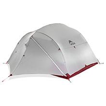MSR  02754 双层 三人 三季 帐篷 Mutha Hubba NX
