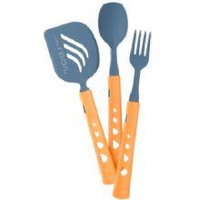 JETBOIL  Jetset Utensil 餐具 包含刀叉铲
