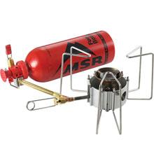 MSR  DragonFly 蜻蜓 油炉
