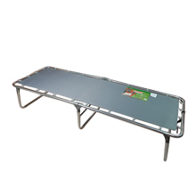 Coleman 科勒曼 C214B700 单人折叠床 送防水透气软垫