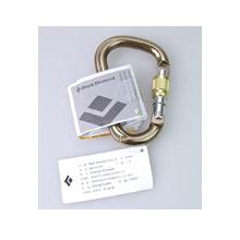 BlackDiamond 黑钻 210251 螺纹 丝扣锁