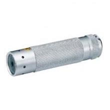 LED LENSER  7737 手电筒 亚光铬铝 1.25W