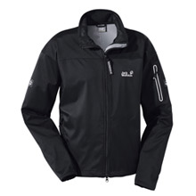 JackWolfskin 狼爪 1300791 ELECTRON SOFTSHELL MEN 软壳衣