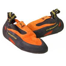 LA SPORTIVA  COBRA XS GRIP 攀岩鞋