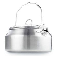 GSI  68162 不锈钢 茶壶