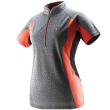 BLACK YAK 布来亚克 1TSBY-SPW218 短袖 半拉 T恤 女款