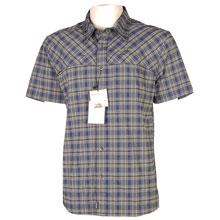 BLACK YAK 布来亚克 1ST99-SPM135 男款 短袖 速干 衬衫