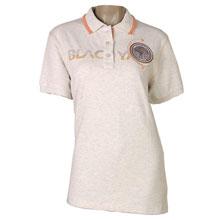 BLACK YAK 布来亚克 1ST99-SPW228 短袖T恤 POLO 女款