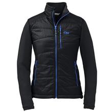 Outdoor Research  97745 乙炔 棉绒复合 软壳 女款 Acetylene Jacket