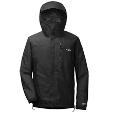 Outdoor Research  55010 火雷 冲锋衣 男款 Foray Jacket