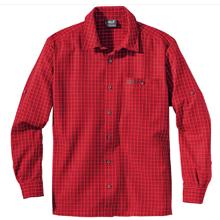 JackWolfskin 狼爪 1400411 男款 长袖 速干 衬衣