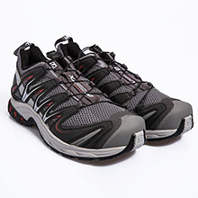 Salomon 萨洛蒙 XA PRO 3D 越野 跑鞋 男款