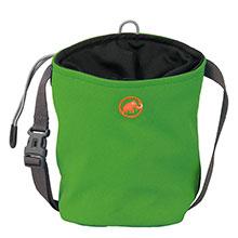 MAMMUT 猛犸象 2290-00760 攀岩 粉袋 Togir Chalk Bag
