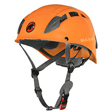 MAMMUT 猛犸象 2220-00050 头盔 登山保护