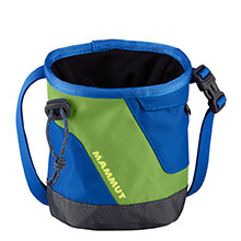 MAMMUT 猛犸象 2290-00750 Ophir Chalk Bag 攀岩粉袋