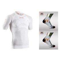 X-BIONIC  体验包 能量衫 男款