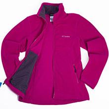 Columbia 哥伦比亚 PL2111 女款 春季 保暖 透气 抓绒衣