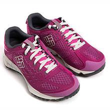 Columbia 哥伦比亚 DL1119 休闲 越野鞋 女款