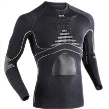 X-BIONIC  I20216 聚能 加强 男款 长袖衣