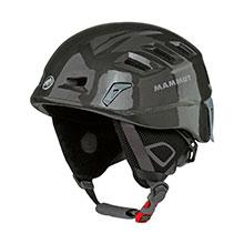 MAMMUT 猛犸象 2220-00121 攀岩 头盔 Alpine Rider