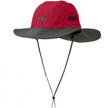 Outdoor Research  82130 西雅图 宽边 防雨大檐帽