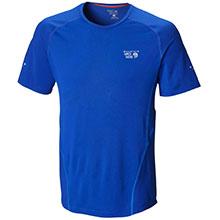 Mountain Hardwear  OM5832 男款 圆领 短袖 T恤