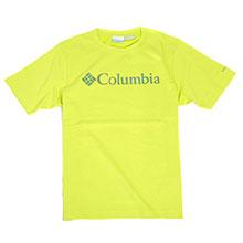 Columbia 哥伦比亚 LM6901 男款 圆领 短袖 快干棉 T恤