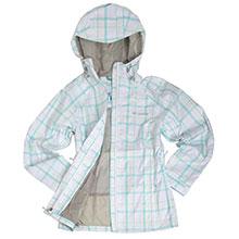 Columbia 哥伦比亚 ER2498 防污透气单层冲锋衣