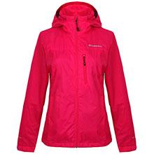Columbia 哥伦比亚 PL2409 防风防水单层冲锋衣