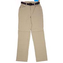 Columbia 哥伦比亚 PL8043 可拆裤腿两穿长裤