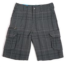 Columbia 哥伦比亚 AE4706 男款纯棉休闲短裤
