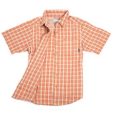 Columbia 哥伦比亚 AE9006 短袖 衬衫