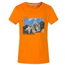 JackWolfskin 狼爪 1802601 STONY T WOMEN 女款 T恤