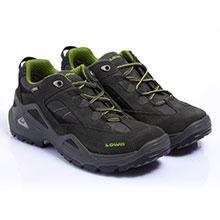 LOWA  310652 GORE-TEX 低帮 徒步鞋