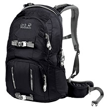 JackWolfskin 狼爪 2003141 ACS PHOTO PACK 摄影包 背包