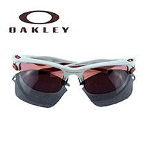 OAKLEY 欧克利 OO9162-13 Fast Jacket 户外 运动 太阳镜