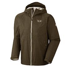 Mountain Hardwear  OM5354 冲锋衣 男款