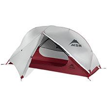 MSR  02746 双层 单人 三季 帐篷 Hubba NX
