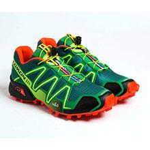Salomon 萨洛蒙 SPEEDCROSS 3 越野 跑鞋 男款