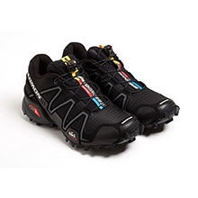 Salomon 萨洛蒙 SPEEDCROSS 3 越野 跑鞋 女款