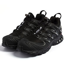 Salomon 萨洛蒙 XA PRO 3D GTX 越野 跑鞋  男款