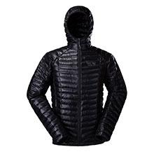 Mountain Hardwear  OM6292 男款 防水鹅绒 连帽 羽绒服