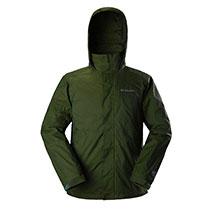 Columbia 哥伦比亚 PM7783 男款 三合一 冲锋衣