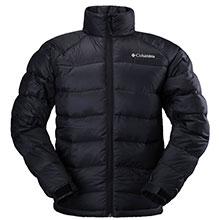 Columbia 哥伦比亚 PM5005 热能反射 羽绒服 男款