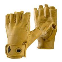 BlackDiamond 黑钻 801851 攀登 手套 半指 Stone Glove