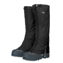 Outdoor Research  243119 探险 雪套 冻雨 男款 Verglas Gaiters