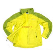 Columbia 哥伦比亚 PM5821 男款 防风 透气 皮肤风衣