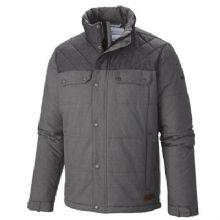 Columbia 哥伦比亚 WE5425 保暖 棉衣 男款