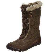 Columbia 哥伦比亚 BL1585 女款 雪地靴